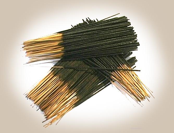 Incense Appeasement