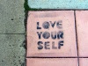 August 2012 Connective Goal Setting Session – Love Thyself