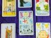 Tarot Reading Using The FourElements