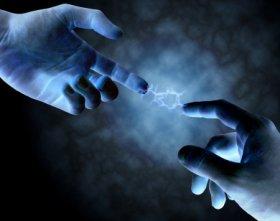 Taking Energy vs. GivingEnergy