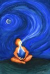 Rebirthing Meditation